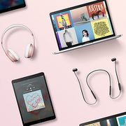 Apple Back to School Promotion 2017: FREE Beats Wireless Headphones with Select Mac or iPad Pro