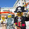 LEGOLAND: Get a FREE Ticket with the Purchase of Full Price Ticket