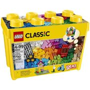 Indigo: Take 20% Off Select LEGO Items, Online & In-Store!