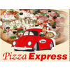 $12.99 1 X-Large 3 Topping Pizza Receive 1 Free Dipping Sauce