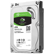 Amazon.ca: Seagate BarraCuda 4TB Desktop Hard Drive $99.99 (regularly $171.99)