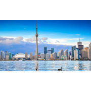 Buy Cheap Flights To Toronto And Get CAD 5 Gas Card For Free