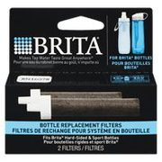 All Brita Bottles and Brita Bottle Filters - $5.97-$14.97 (25% off)