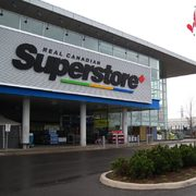 "Real Canadian Superstore Flyer: No Tax on Saturday, LG 55"" 4K UHD Smart TV $600, Lou's Back or Peameal Bacon 2/$5 + More!"