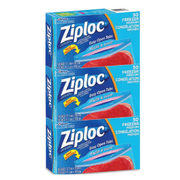 Ziploc Medium Freezer Bags - $8.89 ($3.00 off)