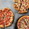 Pizza Hut: Order Any Large Pizza at Regular Price and Get Up to 3 More Medium Pizzas for $5.00 Each