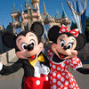 Disneyland Resort: Canadian Resident Savings on 3-Day or Longer Tickets