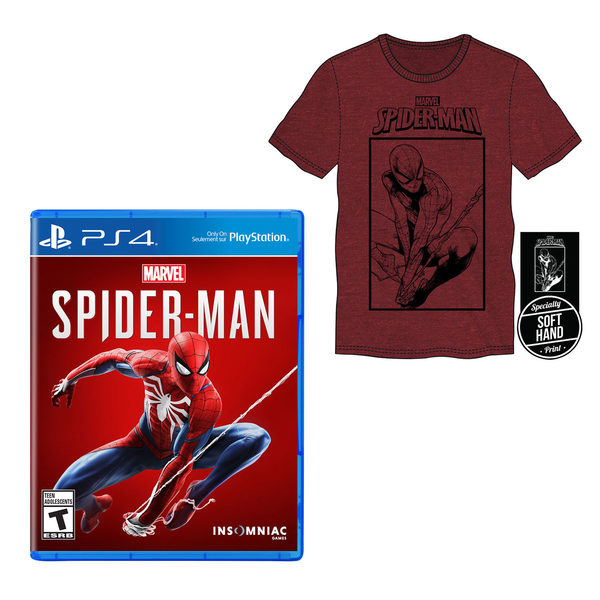 Best BuySpider Manps4With Best T Manps4With Shirt BuySpider Manps4With T BuySpider T Shirt Best PkOZiuX