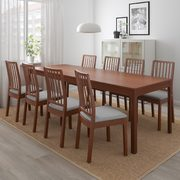 IKEA New Lower Prices: EKEDALEN Extendable Table $349, MILLBERGET Swivel Chair $80, LACK Coffee Table $25 + More