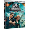Jurassic World: Fallen Kingdom 3D Blu-ray Combo - $24.99
