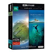 Amazon ca: Get Planet Earth II and Blue Planet II: The