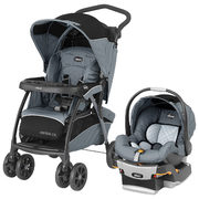 Chicco Cortina CX Stroller with KeyFit 30 Infant Car Seat - $329.99 ($220.00 off)