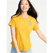 4812ae615904 Old Navy Everywear Graphic Tee For Women - $7.00 ($9.94 Off) Everywear  Graphic Tee For Women