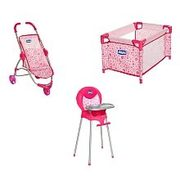 Chicco Deluxe Nursery Sets - $34.97 (25%  off)