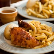 Swiss Chalet Coupon: 2 Can Dine for $17.99 (Dine-in/Take-Out Only)