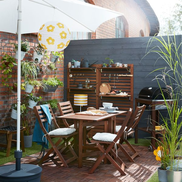 Ikea 15 Off All Outdoor Dining Sets Until May 26 Ikea Family