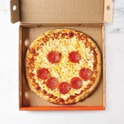 Pizza Pizza Slices for Smiles: Get a Small Pepperoni Smile Pizza for $4.99 Until June 2