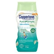 Coppertone Singles  - $8.97 ($1.00 off)