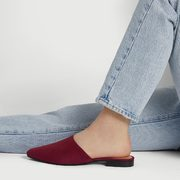 Little Burgundy: Take Up to 70% Off Select Sale Shoes & Bags!