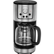 Insignia Programmable Drip Coffee Maker - $29.99 ($20.00 off)