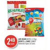 Air Heads Bites Kerr's Or Dare Candy - $2.49