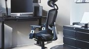 Staples Big Chair & Desk Event: Staples Hyken Mesh Chair $150, Staples Racing Chair $125, Logitech G502 Hero Mouse $80 + More