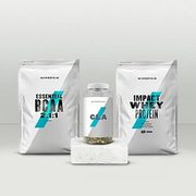 MyProtein: 45% off Best Sellers