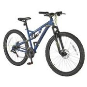 Ccm Verge Dual Suspension Mountain Bike, 27.5-in - $349.99 ($350.00 Off)