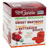 RW Garcia Organic Sweet Beet Crackers - $7.99 ($2.00 off)
