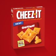 Staples Weekend Sale: 15% Off Select Snacks from Cheez-It, Nature's Path, Planters, Red Bull + More