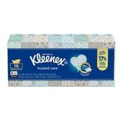 Kleenex 2-Or- 3-Ply Facial Tissue  - $13.97 ($4.00 off)