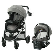 All Graco Modes Travel Systems Pramette Travel System - Huron - $499.97 (Up to $100.00 off)