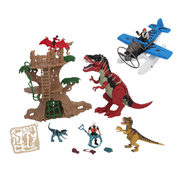 Animal Planet Playsets Extreme T-Rex Adventure  - $39.97