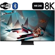Samsung 240MR 2020 8K Smart QLED TV - 65'' - $3022.00
