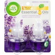 Air Wick Scented Oils or Freshmatic Kit - $8.98 ($1.00 off)